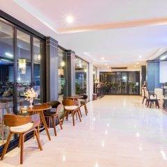 Отель Sita Krabi Hotel Таиланд, Краби - отзывы, цены и фото номеров - забронировать отель Sita Krabi Hotel онлайн гостиничный бар