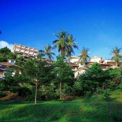 Отель Pinnacle Koh Tao Resort фото 9