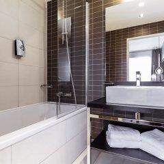 Отель Hipark By Adagio Marseille Марсель ванная