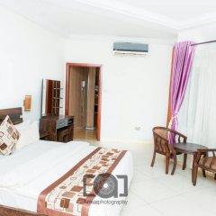 Cofkans Hotel комната для гостей фото 3