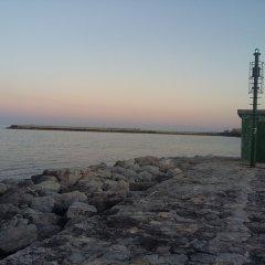 Отель La casa di Aneupe Сиракуза пляж