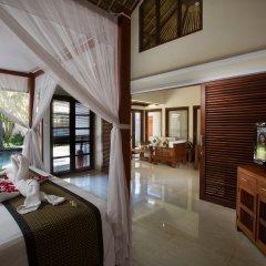 Отель Bali baliku Private Pool Villas комната для гостей