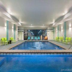 Отель Home2 Suites by Hilton Amarillo США, Амарилло - отзывы, цены и фото номеров - забронировать отель Home2 Suites by Hilton Amarillo онлайн бассейн