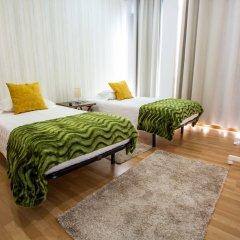 Отель Central Guest House Понта-Делгада спа
