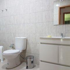 Отель Lagoa's Place ванная