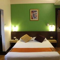 Отель The Seasons Bangkok Huamark комната для гостей фото 5