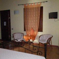 Отель Agriturismo Cuccuru Aiò Ористано удобства в номере фото 2