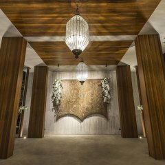 Отель Into The Forest Resort