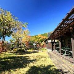 Отель Spa Greenness Минамиогуни фото 6