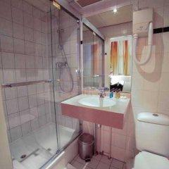 Hotel Falcon Plaza Centre ванная