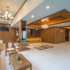 Отель Andaman Breeze Resort интерьер отеля фото 3