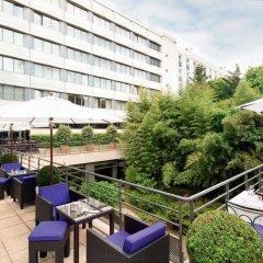 Отель Crowne Plaza Paris - Neuilly питание фото 3
