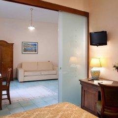 Отель L'Antico Convitto Италия, Амальфи - отзывы, цены и фото номеров - забронировать отель L'Antico Convitto онлайн комната для гостей фото 5
