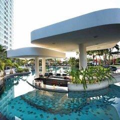 Отель Amari Garden Pattaya Паттайя бассейн фото 3