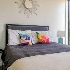 Отель West Side Apartments США, Колумбус - отзывы, цены и фото номеров - забронировать отель West Side Apartments онлайн комната для гостей
