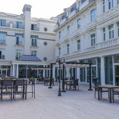 Отель Castilla Termal Balneario de Solares фото 8