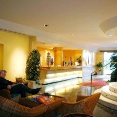 Отель Roc Flamingo интерьер отеля