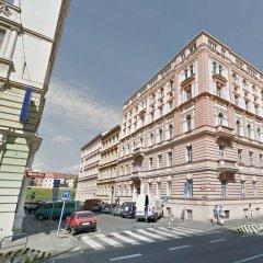 Отель Tyrsova Flat