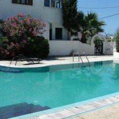 Отель Drossos Греция, Остров Санторини - отзывы, цены и фото номеров - забронировать отель Drossos онлайн с домашними животными
