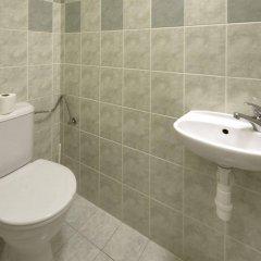 Отель Metropol Чехия, Франтишкови-Лазне - отзывы, цены и фото номеров - забронировать отель Metropol онлайн ванная