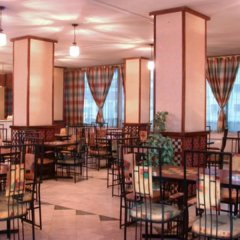 Отель Rio Jordan Амман питание