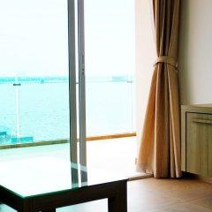 Отель Paradise Ocean View Бангламунг комната для гостей фото 3