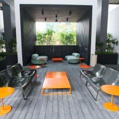Studio M Hotel фото 5