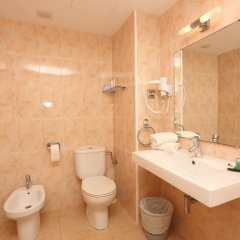 Gran Hotel Don Juan Resort ванная