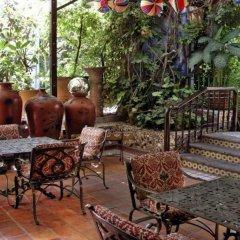 Отель Casa de las Flores Мексика, Тлакуепакуе - отзывы, цены и фото номеров - забронировать отель Casa de las Flores онлайн фото 22