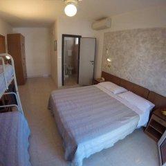 Hotel Samoa Римини комната для гостей фото 3