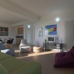 Отель Le Case Di Ela Агридженто комната для гостей фото 5