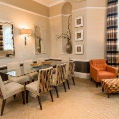 Отель The Midland - Qhotels Манчестер развлечения