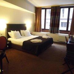 Floris Hotel Arlequin Grand-Place комната для гостей фото 4