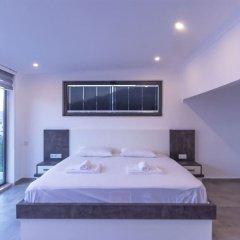 Отель Villa Sonma Калкан комната для гостей фото 2