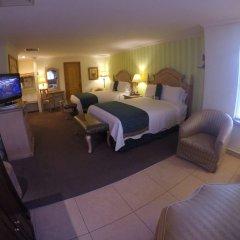 Отель Boutique Hotel La Cordillera Гондурас, Сан-Педро-Сула - отзывы, цены и фото номеров - забронировать отель Boutique Hotel La Cordillera онлайн комната для гостей фото 3