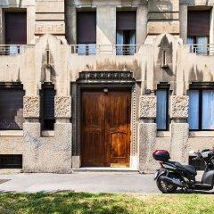 Отель Guesthouse Foresteria Margherita Milano Италия, Милан - отзывы, цены и фото номеров - забронировать отель Guesthouse Foresteria Margherita Milano онлайн