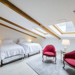 Отель Wootravelling Plaza De Oriente Homtels Мадрид комната для гостей фото 2