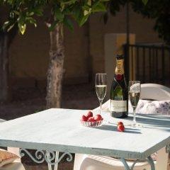 Отель Charming Orchard Villa Торремолинос балкон