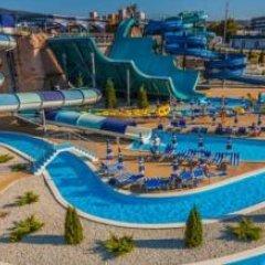 Баунти Отель бассейн