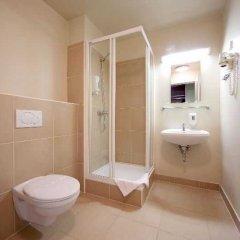 Отель Erzsebet Kiralyne (Queen Elizabeth) Годолло ванная фото 2