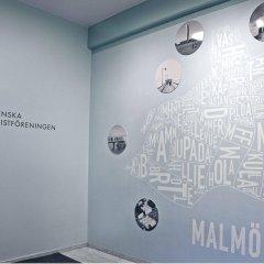 Отель STF Malmö City Hostel & Hotel Швеция, Мальме - 2 отзыва об отеле, цены и фото номеров - забронировать отель STF Malmö City Hostel & Hotel онлайн интерьер отеля фото 2