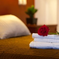 Отель Athens Odeon Hotel Греция, Афины - 2 отзыва об отеле, цены и фото номеров - забронировать отель Athens Odeon Hotel онлайн ванная