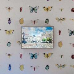 Отель Dear Lisbon Gallery House Португалия, Лиссабон - отзывы, цены и фото номеров - забронировать отель Dear Lisbon Gallery House онлайн детские мероприятия фото 2