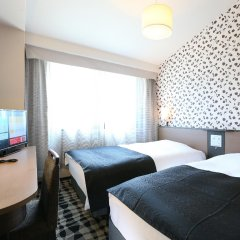 APA Hotel Karuizawa-Ekimae Karuizawaso комната для гостей