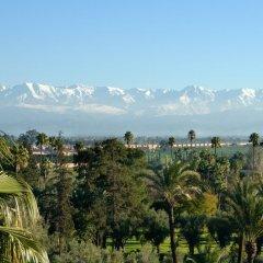 Отель La Mamounia Марокко, Марракеш - отзывы, цены и фото номеров - забронировать отель La Mamounia онлайн фото 6