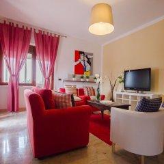 Отель B&B Costa D'Abruzzo Фоссачезия комната для гостей фото 3