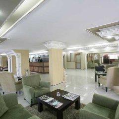 Marya Hotel Турция, Анкара - отзывы, цены и фото номеров - забронировать отель Marya Hotel онлайн интерьер отеля фото 3