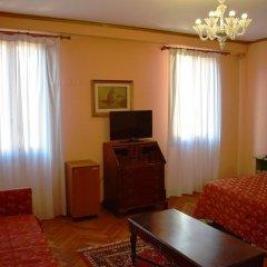 Hotel Malibran удобства в номере фото 2