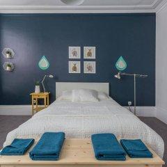 Апартаменты Apartment Ws Montorgueil – Louvre Париж комната для гостей