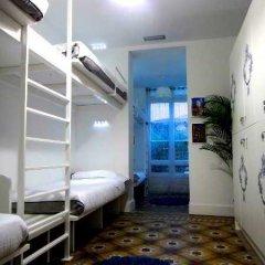 Отель Casa Kessler Barcelona Hostel Испания, Барселона - 1 отзыв об отеле, цены и фото номеров - забронировать отель Casa Kessler Barcelona Hostel онлайн фото 2
